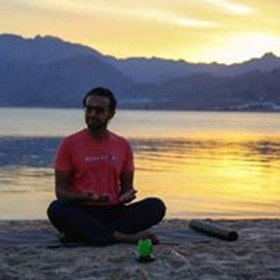 Yoga With Amr