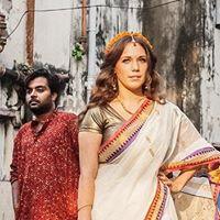 Depot48 presents Project TLQ  The Bodhisattwa Trio