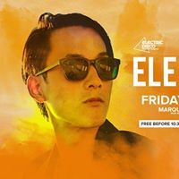 Elephante  Road to Chasing Summer  Electric Disco