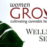 Wellness Series Ganja Yoga