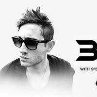 3LAU with Caruso at Create