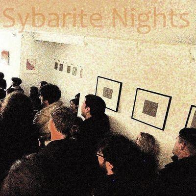 Sybarite Nights  Xmas Shindig
