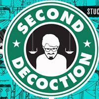 Second Decoction - Pune premiere