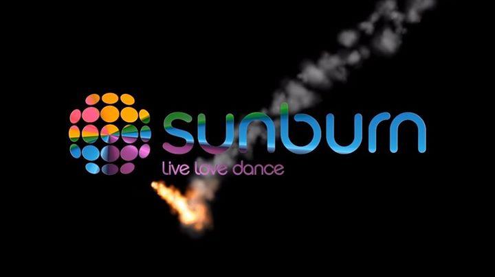 Sunburn Reload 2017 - Bhubaneswar