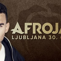 Afrojack  Electric Poppy Festival  30.3.2018