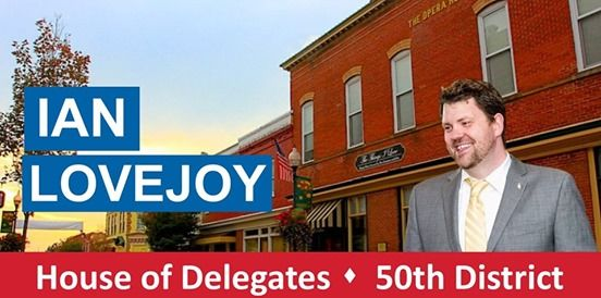 Lovejoy for Delegate Meet and Greet- Bristow