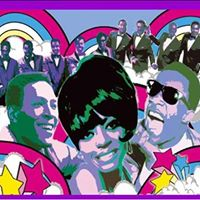 The Big Soul and Motown Disco