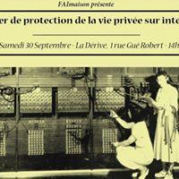30.09.17  Atelier protection de la vie prive  La Drive