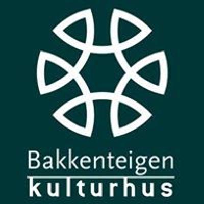 Bakkenteigen Kulturhus