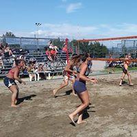 Rock beachvolley feat taragnafest