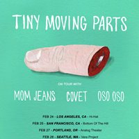 Tiny Moving Parts Mom Jeans Covet Oso Oso