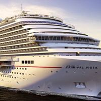 AFTER Thanksgiving 2017 Cruise Carnival Vista