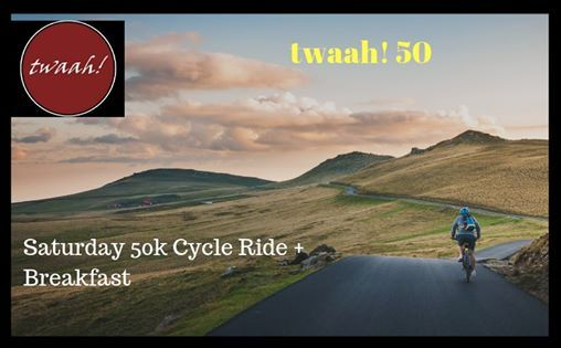 Twaah 50 - The Turahalli Ride