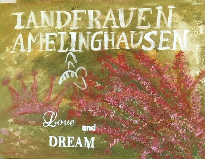 Heidebltenfest 11-19 August  LFV Amelinghausen