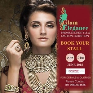 GLAM Elegance Exhibition
