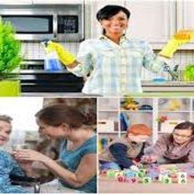الدولية للعمالة المنزلية