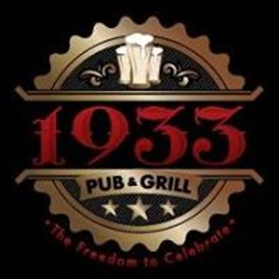 1933 Pub and Grill