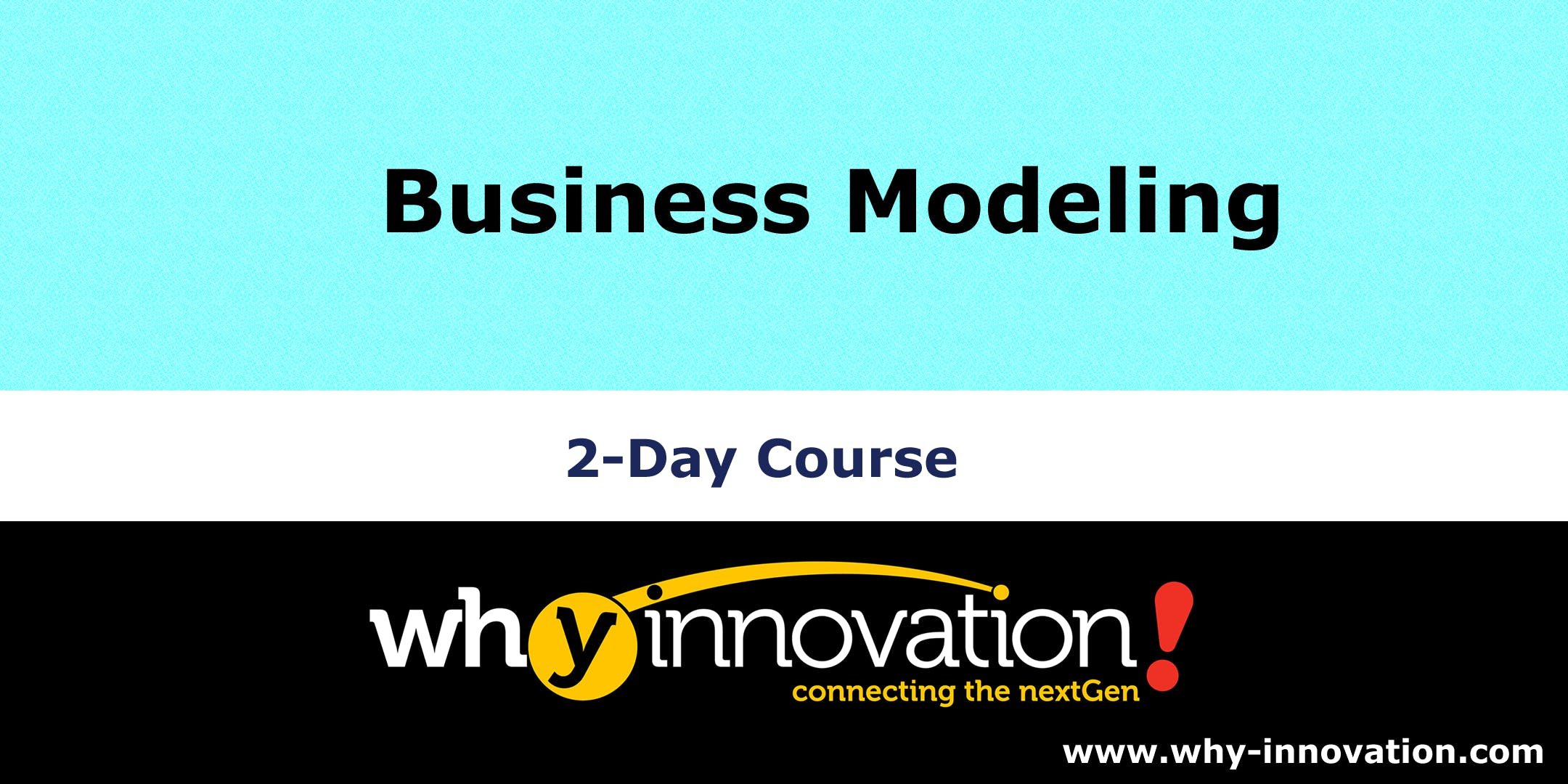 Business Modeling (SG)