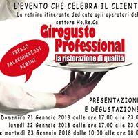 Girogusto Professional