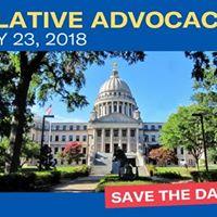Legislative Advocacy Day 2018