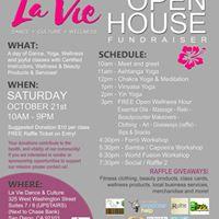 La Vie Wellness &amp Dance Open House
