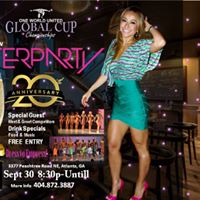AFTER PARTY Meet&ampGreet at W Buckhead
