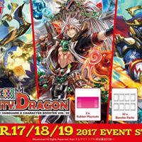 Cardfight Vanguard Sneak Preview We Are  Monthly Tournament