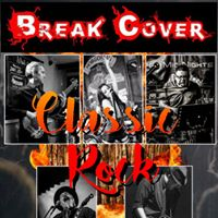 Break Cover live at The Wig &amp Quill