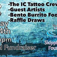 Annual Fundraiser Benefiting Skipping Stone Foundation