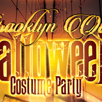 Brooklyn Queen Halloween Party