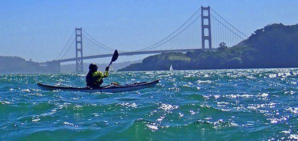 ACA Level 3 Coastal Kayak Training & Skills Assessment