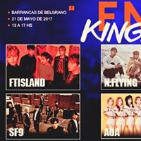 Reunion I FNC Kingdom