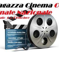 Finale Nazionale Ragazza Cinema OK Tour 2017