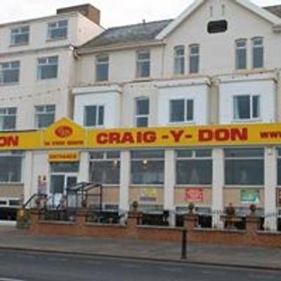 Craigydon Hotel Blackpool