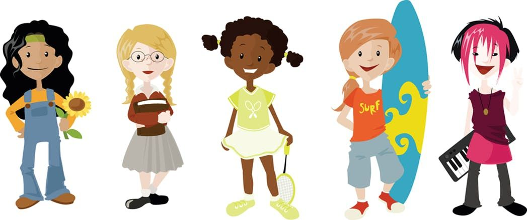 Childrens Friendship Training