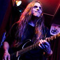 Masterclass con Juan Martin (JG6) Guitarrista de Rising Core