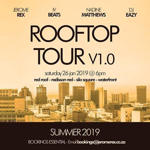 Rooftop Tour V1.0
