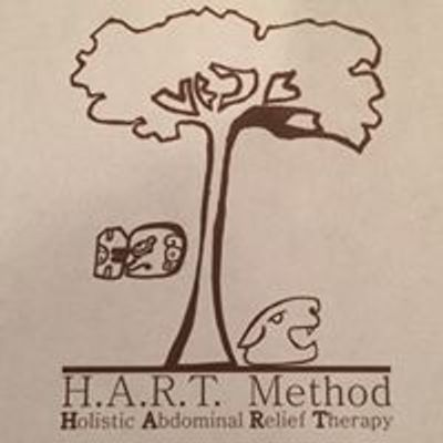 The HART Method - Holistic Abdominal Relief Therapy