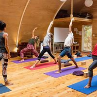 Evolve as a Teacher - Yoga Teacher Training (150 hrs)