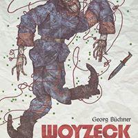 Woyzeck - Teatrul Naional Eugene Ionesco Chiinu