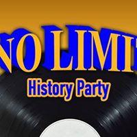 NoLimit-History Party  02.12.17