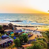 Affinity Beach Party Goa