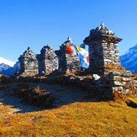 14 days Sikkim Goechala Trek  Darjeeling