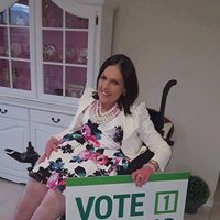 Meet your Greens candidate for South Toowoomba