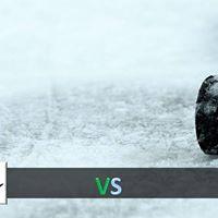 Fribourg Ladies Hockey-Club vs. EC Wil Ladies