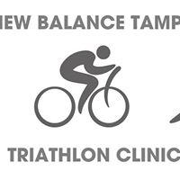 New Balance Triathlon Clinic