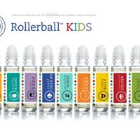 Essential Oils Make and Take for the Family