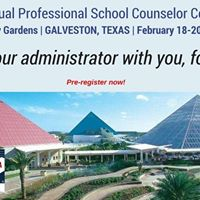 13th Annual Professional School Counselor Conference