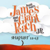 KidzAct Presents James and the Giant Peach