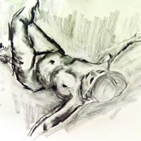 Life Drawing Day